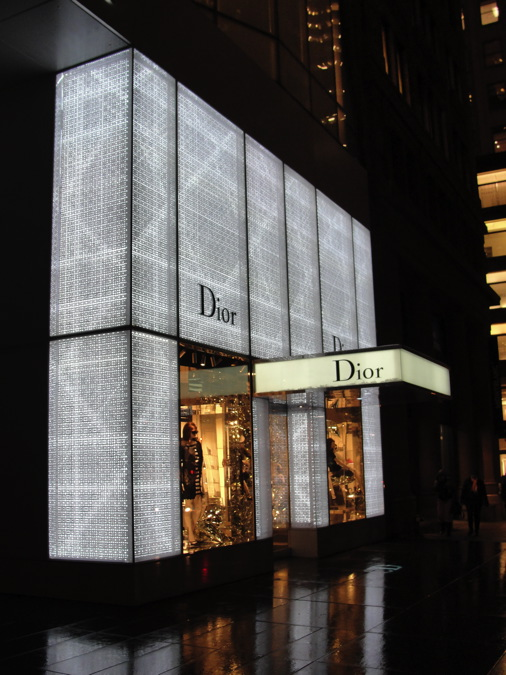 Hennessy Lighting Design | Featured Projects